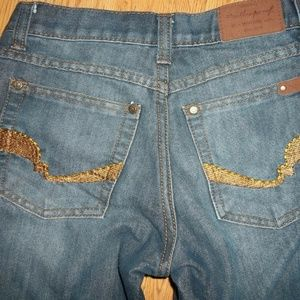 Weatherproof Bottoms - WEATHER PROOF JEANS SIZE 10 AND SHIRT SIZE 16